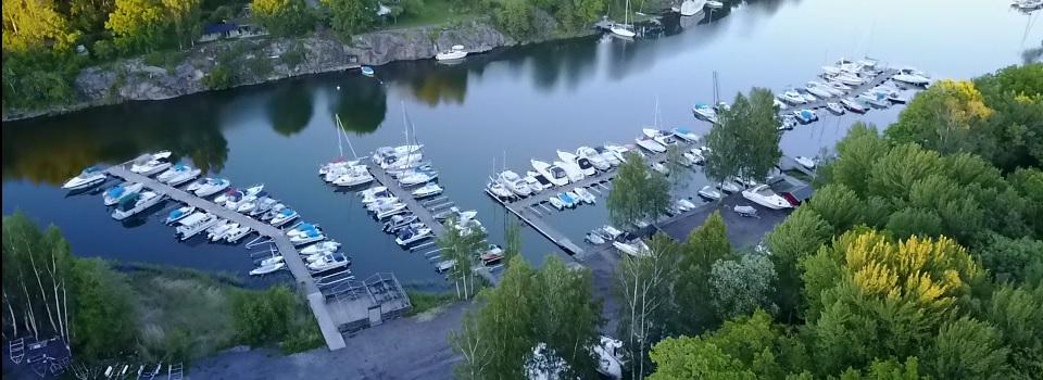 Raksta Båtklubb